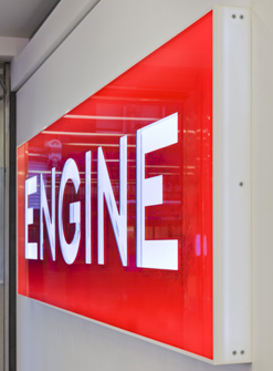 Engine HQ