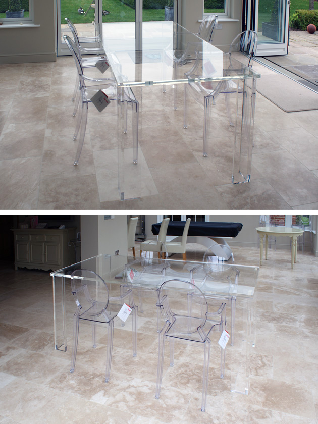 Perspex Fabrication and Acrylic Fabrication - Perspex
